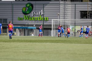 Huis voor de Sport, Park ter Waerden / Ubach over Worms / 2016 photo Wouter Roosenboom